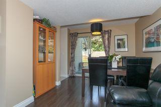Photo 5: 406 1176 FALCON Drive in Coquitlam: Eagle Ridge CQ Townhouse for sale : MLS®# R2069583