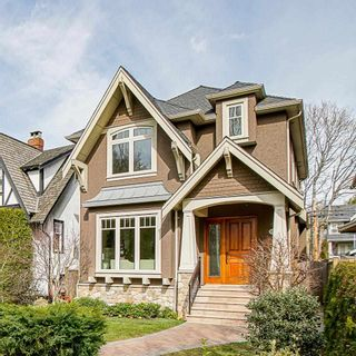 Main Photo: 3759 W 31ST Avenue in Vancouver: Dunbar House for sale (Vancouver West)  : MLS®# R2575177