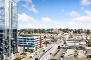 """Photo 22: 1311 10777 UNIVERSITY Drive in Surrey: Whalley Condo for sale in """"CITY POINT"""" (North Surrey)  : MLS®# R2537926"""