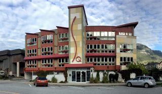 "Photo 4: 308 37841 CLEVELAND Avenue in Squamish: Downtown SQ Condo for sale in ""STUDIO SQ"" : MLS®# R2112293"