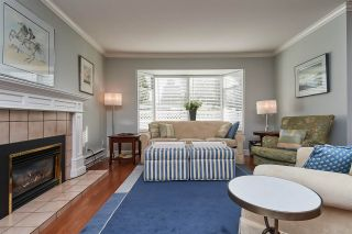 """Photo 2: 104 14271 18A Avenue in Surrey: Sunnyside Park Surrey Townhouse for sale in """"Ocean Bluff Court"""" (South Surrey White Rock)  : MLS®# R2337440"""