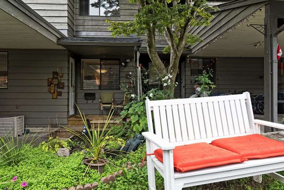 """Main Photo: 17 1960 RUFUS Drive in North Vancouver: Westlynn Townhouse for sale in """"Mountain Estates"""" : MLS®# R2011299"""