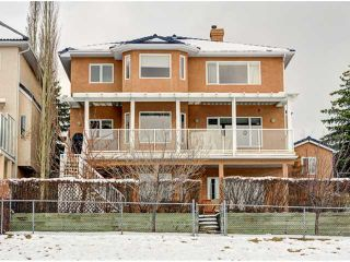 Photo 19: 40 HAWKMOUNT Heights NW in CALGARY: Hawkwood Residential Detached Single Family for sale (Calgary)  : MLS®# C3614590