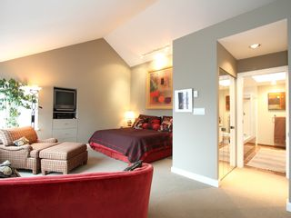 """Photo 17: 1596 ISLAND PARK Walk in Vancouver: False Creek Townhouse for sale in """"THE LAGOONS"""" (Vancouver West)  : MLS®# V922558"""