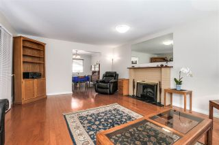 Photo 4: 8018 WOODHURST Drive in Burnaby: Forest Hills BN House for sale (Burnaby North)  : MLS®# R2164061