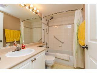 Photo 17: 107 1558 GRANT AVENUE in Port Coquitlam: Glenwood PQ Condo for sale : MLS®# R2051861