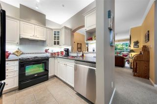 """Photo 9: 110 3098 GUILDFORD Way in Coquitlam: North Coquitlam Condo for sale in """"MARLBOROUGH HOUSE"""" : MLS®# R2586455"""