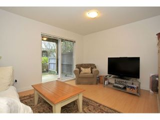 """Photo 8: 41 15168 36TH Avenue in Surrey: Morgan Creek Townhouse for sale in """"SOLAY"""" (South Surrey White Rock)  : MLS®# F1228462"""