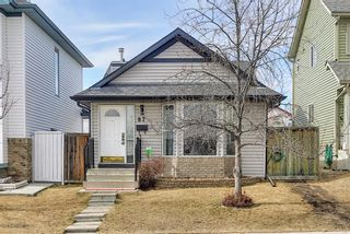 Photo 2: 87 Taravista Street NE in Calgary: Taradale Detached for sale : MLS®# A1084185