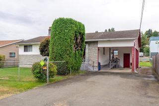 Photo 17: 1863 15th Ave in : CR Campbellton House for sale (Campbell River)  : MLS®# 885306