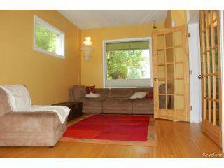 Photo 4: 139 Arlington Street in WINNIPEG: West End / Wolseley Residential for sale (West Winnipeg)  : MLS®# 1418074