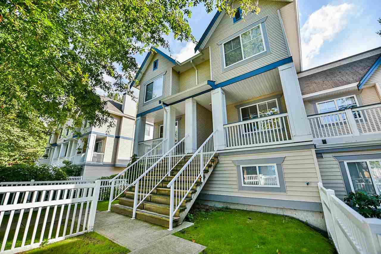 Main Photo: 51 6833 LIVINGSTONE PLACE in : Granville Townhouse for sale : MLS®# R2407072