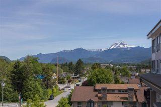 "Photo 17: 501 1212 MAIN Street in Squamish: Downtown SQ Condo for sale in ""Aqua"" : MLS®# R2175199"