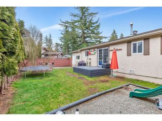 Photo 32: 2851 OLD CLAYBURN Road in Abbotsford: Central Abbotsford House for sale : MLS®# R2543347
