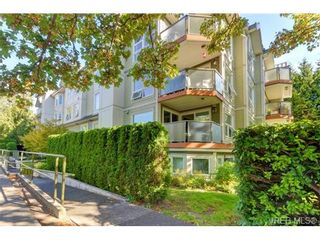 Photo 20: 204 1801 Fern St in VICTORIA: Vi Jubilee Condo for sale (Victoria)  : MLS®# 740827