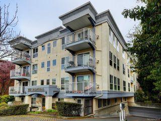 Photo 1: 401 1028 Balmoral Rd in Victoria: Vi Central Park Condo for sale : MLS®# 842610