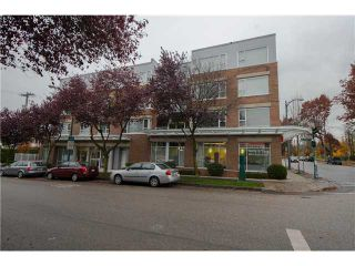 Photo 3: 206 2103 W 45th Avenue in Vancouver: Kerrisdale Condo for sale (Vancouver West)  : MLS®# V1035439