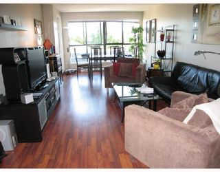 "Photo 2: 408 7040 GRANVILLE Avenue in Richmond: Brighouse South Condo for sale in ""PANORAMA PLACE"" : MLS®# V719215"