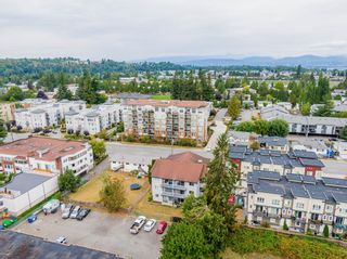 Photo 19: 101 32118 GEORGE FERGUSON Way in Abbotsford: Abbotsford West Multi-Family Commercial for sale : MLS®# C8040208