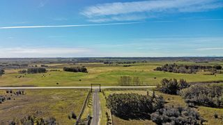 Photo 6: 30130 Big Hill Springs Road in Rural Rocky View County: Rural Rocky View MD Recreational for sale : MLS®# A1147793