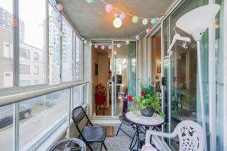 Photo 12: 105 1220 BARCLAY Street in Vancouver: West End VW Condo for sale (Vancouver West)  : MLS®# R2619630