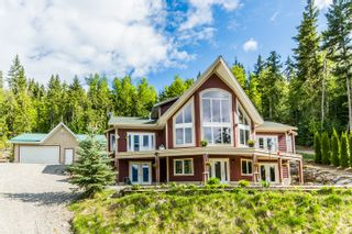 Photo 3: 5148 Sunset Drive: Eagle Bay House for sale (Shuswap Lake)  : MLS®# 10116034