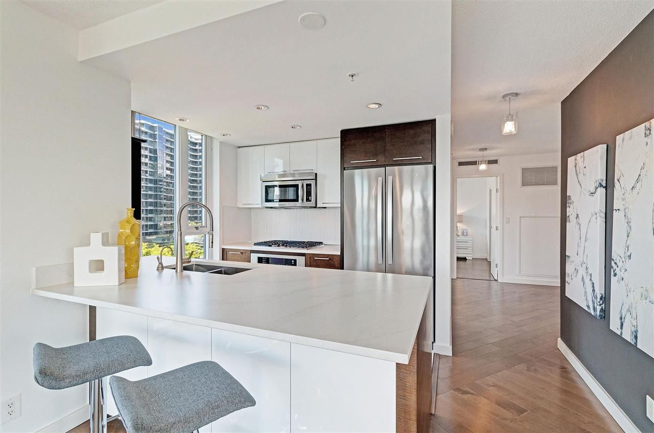 Photo 11: Photos: 806 918 COOPERAGE WAY in Vancouver: Yaletown Condo for sale (Vancouver West)  : MLS®# R2589015