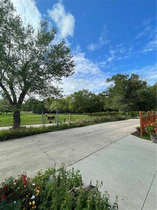 Photo 49: 283 Sansome Avenue in Winnipeg: Residential for sale (5G)  : MLS®# 202121766