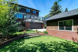Photo 48: 3814 8A Street in Calgary: Elbow Park Detached for sale : MLS®# A1113885