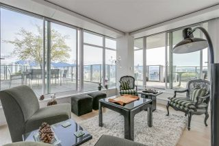 """Photo 5: 903 2411 HEATHER Street in Vancouver: Fairview VW Condo for sale in """"700 West 8th"""" (Vancouver West)  : MLS®# R2259809"""