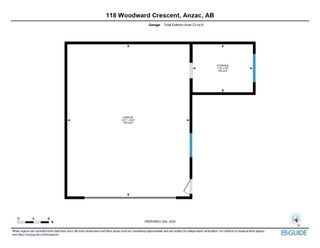 Photo 21: 118 Woodward Crescent: Anzac Detached for sale : MLS®# A1062544
