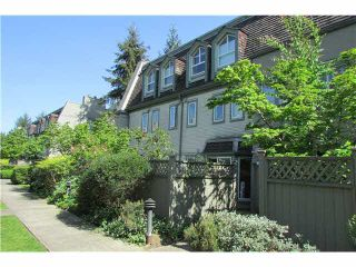 """Photo 14: 15 1215 BRUNETTE Avenue in Coquitlam: Maillardville Townhouse for sale in """"PLACE FONTAIN BLEAU"""" : MLS®# V1121730"""