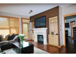 Photo 3: # 33 24185 106B AV in Maple Ridge: Albion Townhouse for sale : MLS®# V1083640