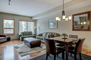 Photo 4: 201 379 Spring Creek Drive: Canmore Apartment for sale : MLS®# A1072923