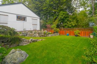 Photo 36: 2717 Roseberry Ave in : Vi Oaklands House for sale (Victoria)  : MLS®# 875406