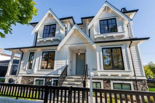 FEATURED LISTING: 2020 UPLAND Drive Vancouver
