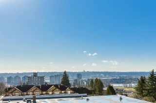 Photo 13: 402 580 TWELFTH STREET in New Westminster: Uptown NW Condo for sale : MLS®# R2551889