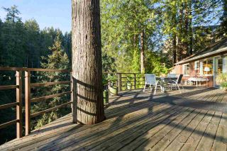 Photo 22: 3275 CAPILANO Crescent in North Vancouver: Capilano NV House for sale : MLS®# R2531972