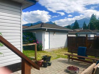 "Photo 22: 1826 WILLOW Crescent in Squamish: Garibaldi Estates House for sale in ""GARIBALDI ESTATES"" : MLS®# R2485602"