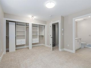 """Photo 4: 402 1405 DAYTON Street in Coquitlam: Burke Mountain Townhouse for sale in """"ERICA"""" : MLS®# R2104156"""