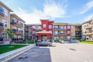 Photo 2: 212 1035 Moss Avenue in Saskatoon: Wildwood Residential for sale : MLS®# SK817004