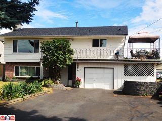 "Photo 1: 9294 116TH Street in Delta: Annieville House for sale in ""Annieville"" (N. Delta)  : MLS®# F1219594"
