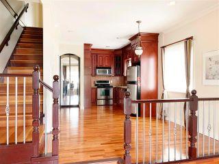 Photo 2: 5490 NORFOLK Street in Burnaby: Central BN 1/2 Duplex for sale (Burnaby North)  : MLS®# R2577265