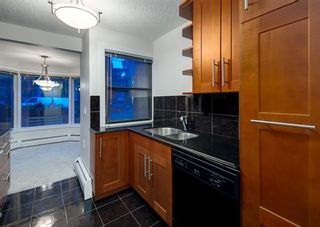 Photo 6: 108 630 57 Avenue SW in Calgary: Windsor Park Apartment for sale : MLS®# A1116378