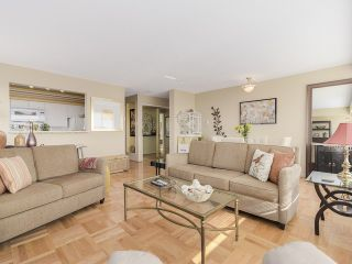 """Photo 5: 606 6076 TISDALL Street in Vancouver: Oakridge VW Condo for sale in """"Mansion House Co Op"""" (Vancouver West)  : MLS®# V1117601"""
