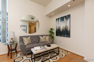Photo 3: DOWNTOWN Condo for rent : 1 bedrooms : 1262 Kettner Blvd #504 in San Diego