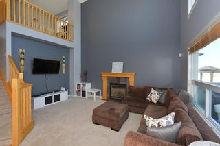 Photo 19: 121 EVERWOODS Court SW in Calgary: Evergreen Detached for sale : MLS®# C4306108