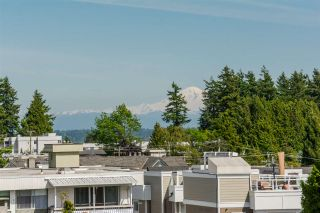 """Photo 19: 301 1341 GEORGE Street: White Rock Condo for sale in """"Oceanview"""" (South Surrey White Rock)  : MLS®# R2335538"""