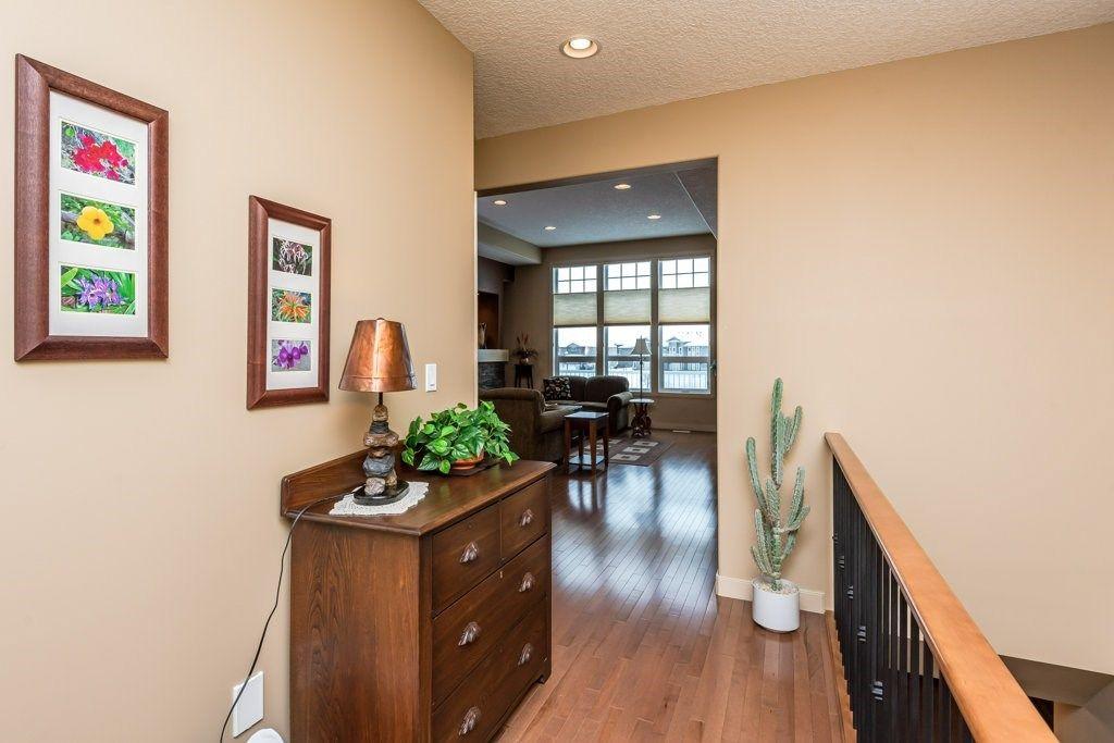Photo 14: Photos: 41 8602 SOUTHFORT Boulevard: Fort Saskatchewan House Half Duplex for sale : MLS®# E4226387
