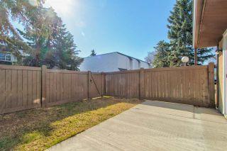 Photo 39: H1 1 GARDEN Grove in Edmonton: Zone 16 Townhouse for sale : MLS®# E4240600